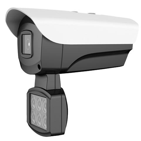 200W微智能报警摄像机